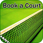 Members Court Booking